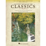 Journey Through the Classics Book 1 (Elementary)