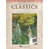 Journey Through the Classics Book 3 (Early Intermediate)