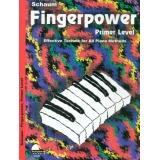 Schaum - Fingerpower, Primer Level