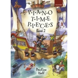 Piano Time Pieces Book 2