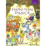 Piano Time Dance