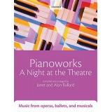 Pianoworks: A Night at the Theatre - Music from Operas, Ballets, and Musicals