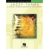 Jazzy Tunes (The Phillip Keveren Series Beginning Piano Solos)