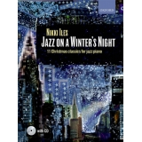 Jazz on a Winter's Night - 11 Christmas Classics for Jazz Piano (with CD)