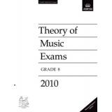 Theory of Music Exams 2010 Grade 8 (Malaysia/Singapore Edition)