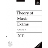 Theory of Music Exams 2011 Grade 8 (Malaysia/Singapore Edition)
