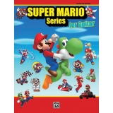 Super Mario Series for Guitar (Guitar TAB Edition)