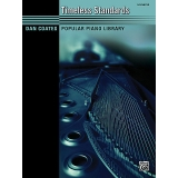 Dan Coates Popular Piano Library: Timeless Standards (Advanced)