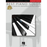 Best Piano Solos (The Phillip Keveren Series Piano Solo)