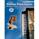Alfred's Premier Piano Course Masterworks 5 (with CD)