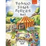 Piano Time Pieces Book 3