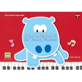 Sight-Reading for Young Pianists Grade 1