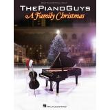 The Piano Guys - A Family Christmas (Solo Piano/Optional Cello)