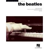 The Beatles (Jazz Piano Solos) Volume 28