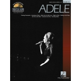 Adele - Piano Play-Along Volume 118 (Piano/Vocal/Guitar with CD)