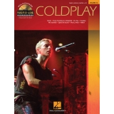 Coldplay - Piano Play-Along Volume 16 (Piano/Vocal/Guitar with CD)