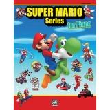 Super Mario Series for Piano (Intermediate-Advanced Edition)