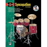 Basix: Syncopation for Drums (with CD)