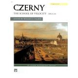 Czerny: The School of Velocity - Opus 299 (Complete)