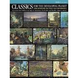 Classics for the Developing Pianist Book 2 (Intermediate)