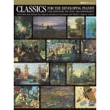 Classics for the Developing Pianist Book 5 (Advanced)