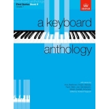 A Keyboard Anthology First Series Book V (Grade 7)