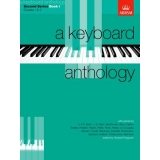A Keyboard Anthology Second Series Book I (Grades 1&2)
