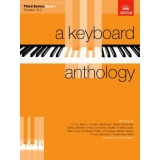 A Keyboard Anthology Third Series Book I (Grades 1&2)