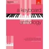 A Keyboard Anthology Third Series Book III (Grade 5)