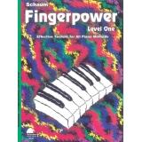 Schaum - Fingerpower, Level One