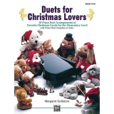 Duets for Christmas Lovers Book Two