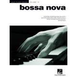 Bossa Nova (Jazz Piano Solos) Volume 15