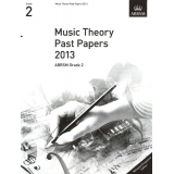 Music Theory Past Papers 2013 ABRSM Grade 2 (Malaysia/Singapore Edition)