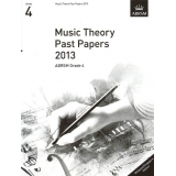 Music Theory Past Papers 2013 ABRSM Grade 4 (Malaysia/Singapore Edition)