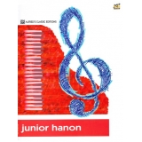 Junior Hanon (Alfred's Classic Editions)