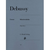 Debussy: Klavierstücke (Piano Pieces)