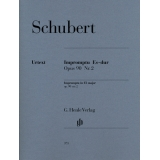 Schubert: Impromptu Es-dur Opus 90 Nr. 2 (Impromptu in E♭ major op. 90 no. 2)