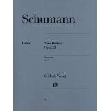 Schumann: Novelletten Opus 21 (Novelettes op. 21)
