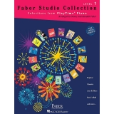 Faber Studio Collection - Selections from PlayTime Piano Level 1
