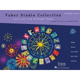 Faber Studio Collection - Selections from PreTime Piano Primer Level