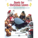 Duets for Christmas Lovers Book Three