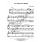 Dan Coates Popular Piano Library: Medleys from the Movies (Intermediate to Late Intermediate)