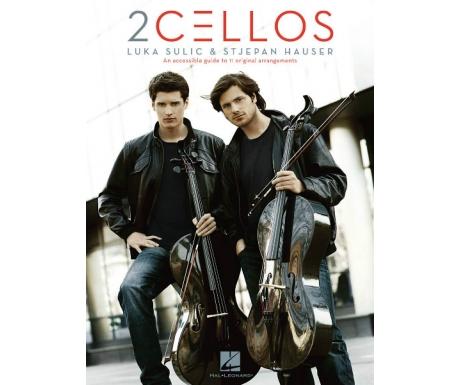 2Cellos - Luka Sulic & Stjepan Hauser