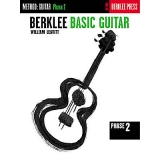 Berklee Basic Guitar: Phase 2