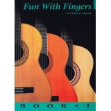Fun with Fingers Book 1