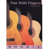 Fun with Fingers Book 2