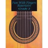 Fun with Fingers Repertoire Grade 2