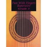 Fun with Fingers Repertoire Grade 3