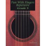 Fun with Fingers Repertoire Grade 5