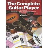 The Complete Guitar Player Book 1 (with CD)
